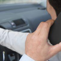 Parkeerbelasting verschuldigd bij stilstaan om te bellen