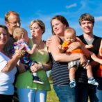 Kabinetsreactie rapport commissie herijking ouderschap