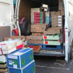 Uitzondering op eis vlakke laadvloer